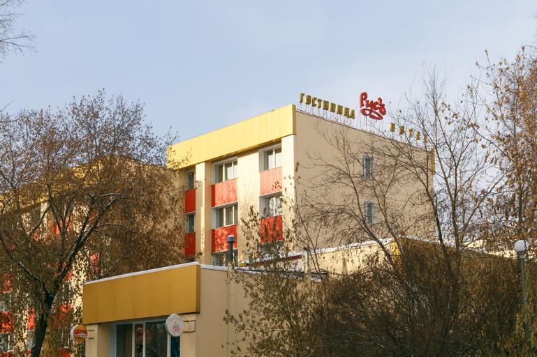 Hotel Rus, Irkutskiy rayon