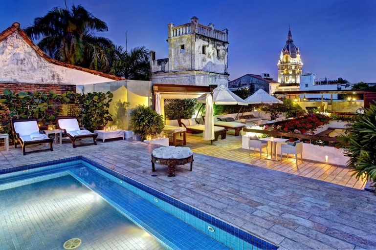 Hotel LM A Luxury Boutique Hotel, Cartagena de Indias