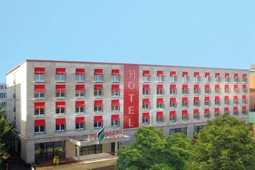 Hotel PreMotel-Premium Motel am Park, Kassel