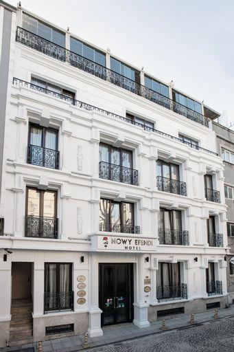 Nowy Efendi Hotel - Special Class, Fatih