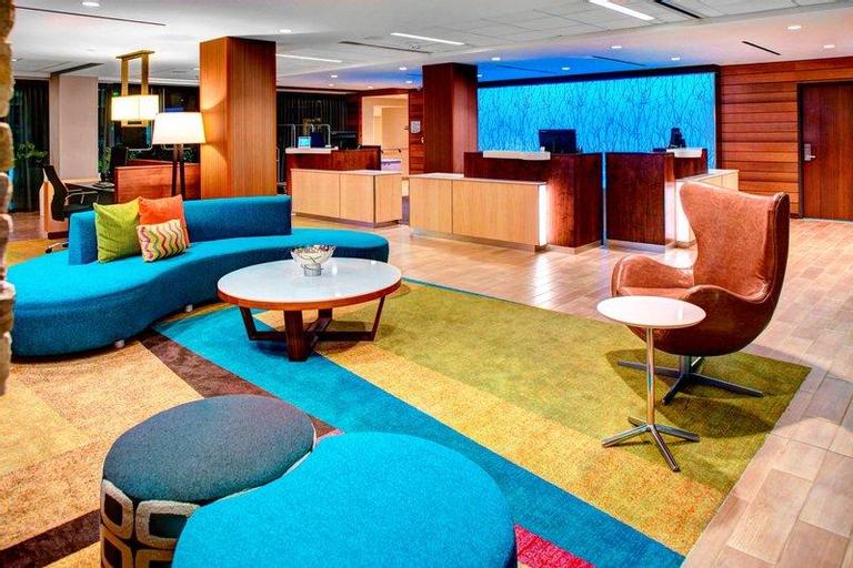 Fairfield Inn & Suites Los Angeles LAX/El Segundo, Los Angeles