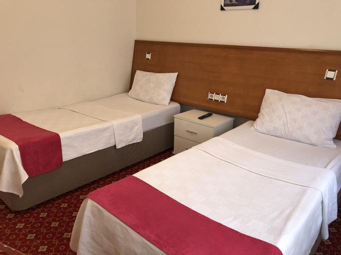 Ozyurt Hotel, Merkez