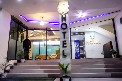 Royal Palm Hotel, Sylhet
