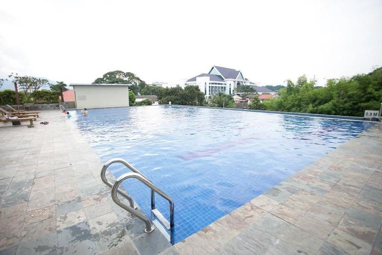 Kinta Riverfront Service Suites Apartment @ Ipoh Town, Kinta