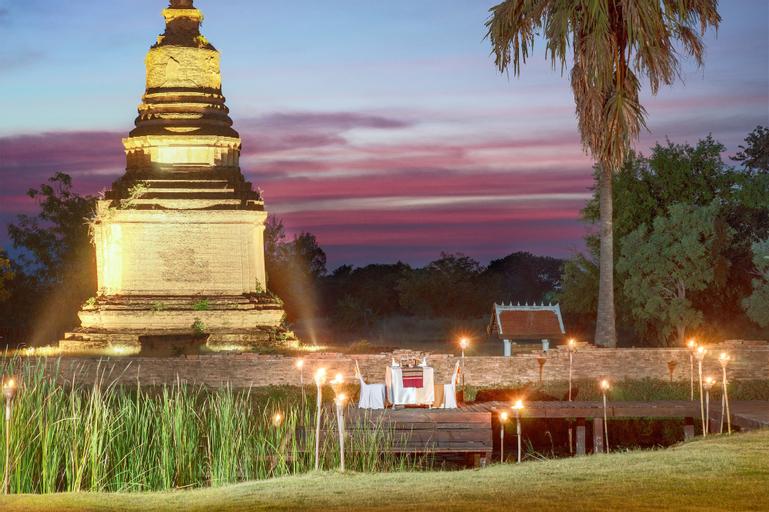 Sriwilai Sukhothai, Muang Sukhothai
