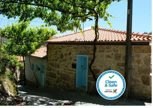 Casa Tritao, Terras de Bouro
