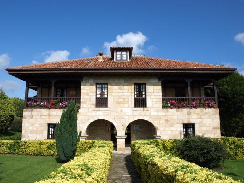 Hotel Siglo XVIII, Cantabria