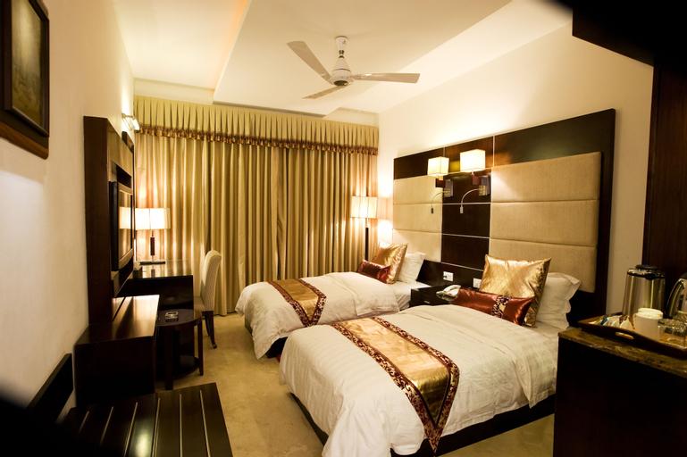 Eddison Hotel, Gurgaon
