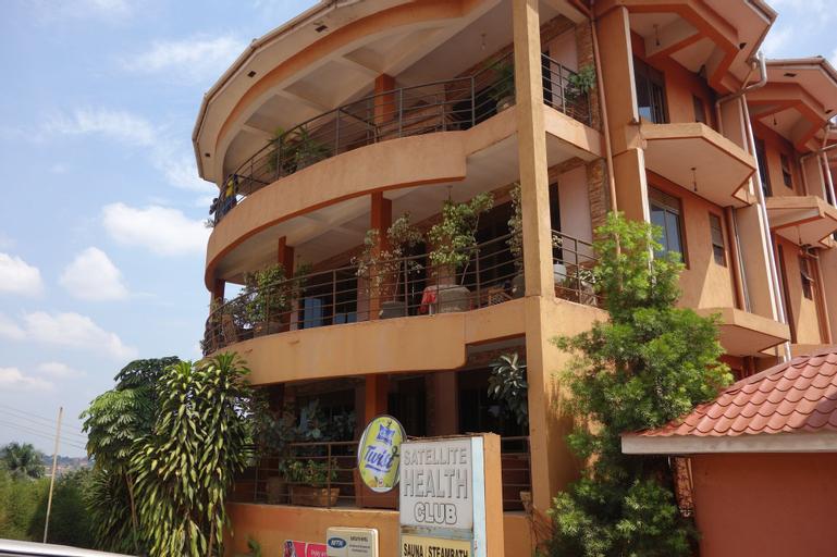 Satellite Hotel, Kampala