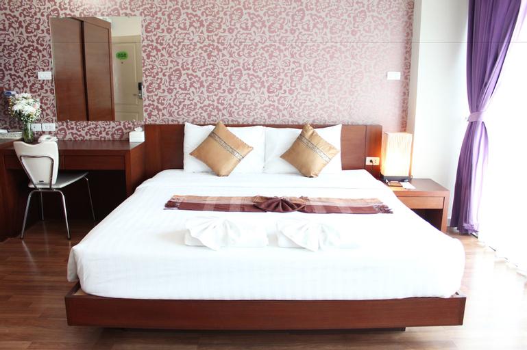 Baiyoke Ciao Hotel, Muang Chiang Mai
