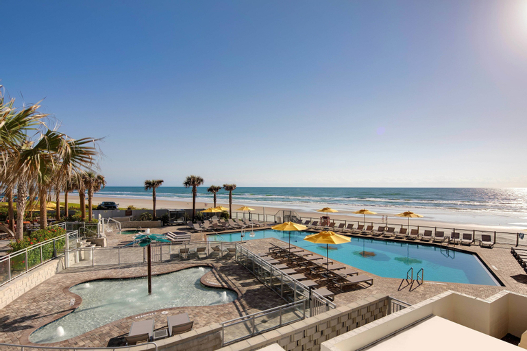 Delta Hotels by Marriott Daytona Beach Oceanfront, Volusia