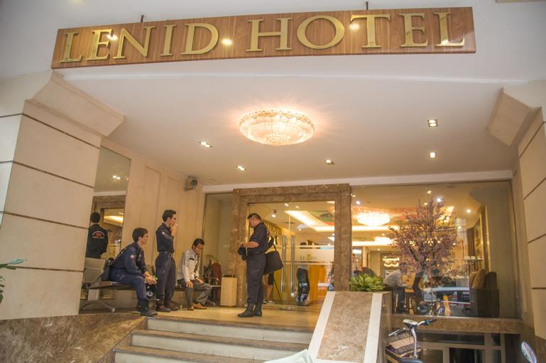 Lenid Hanoi Hotel, Hai Bà Trưng