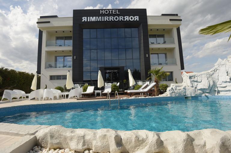 Hotel Mirror Skopje,