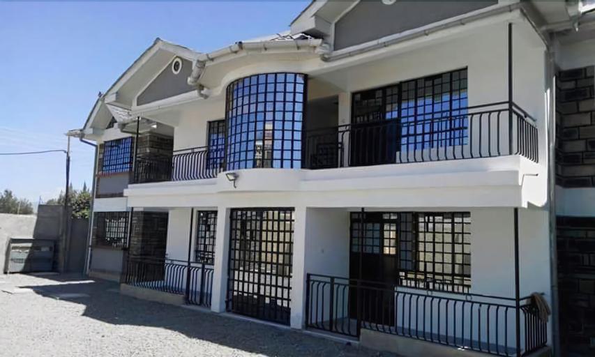 Potter's Villa Furnished Rental Apartment, Nakuru Town East