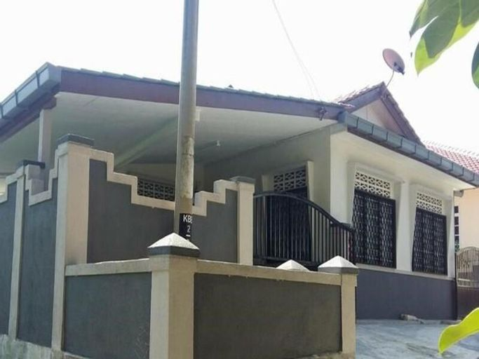 Etaman Homestay hulu bernam, Hulu Selangor