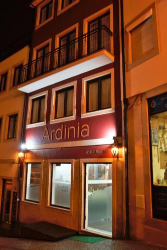 Ardinia the Legend, Lamego