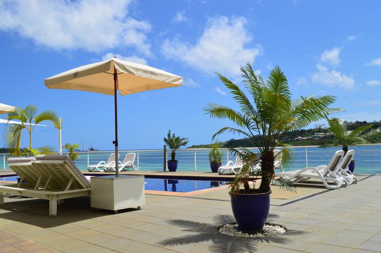 Chantillys on the Bay, Port Vila