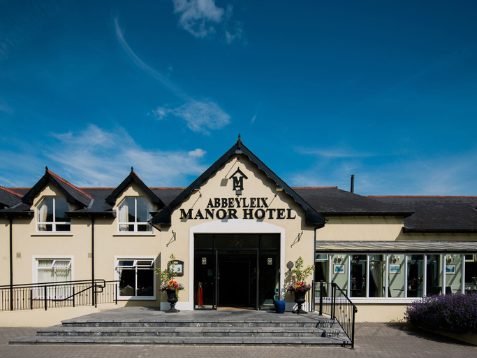 Abbeyleix Manor Hotel,