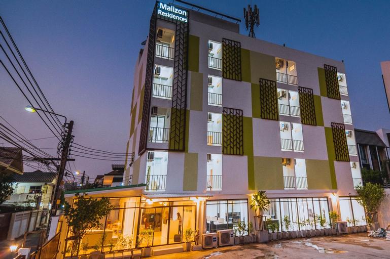 Malizon Hotel & Residences, Muang Nonthaburi