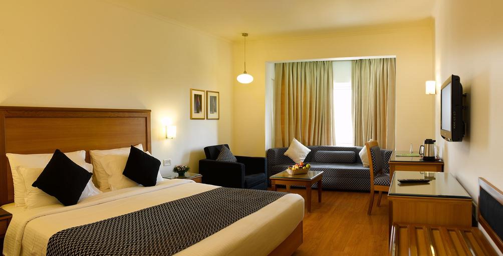 Hotel Abad Plaza, Ernakulam