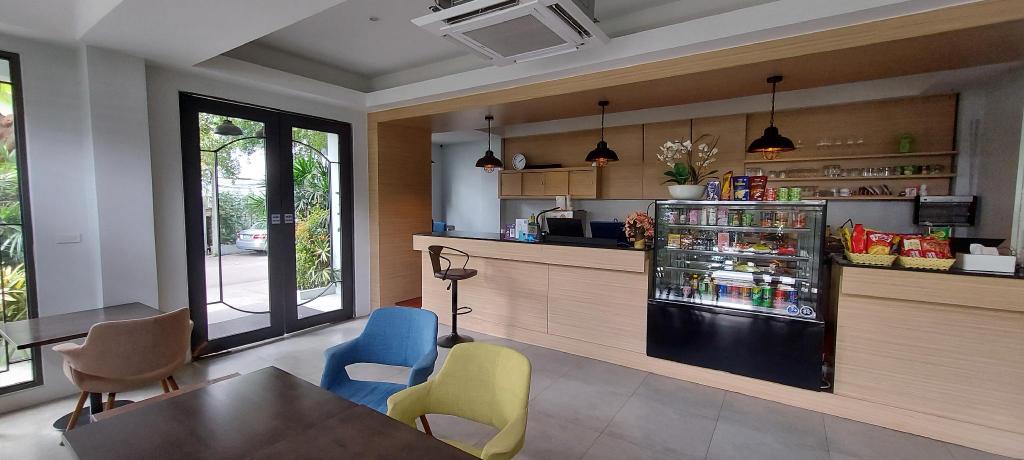panavara resort, Lat Phrao