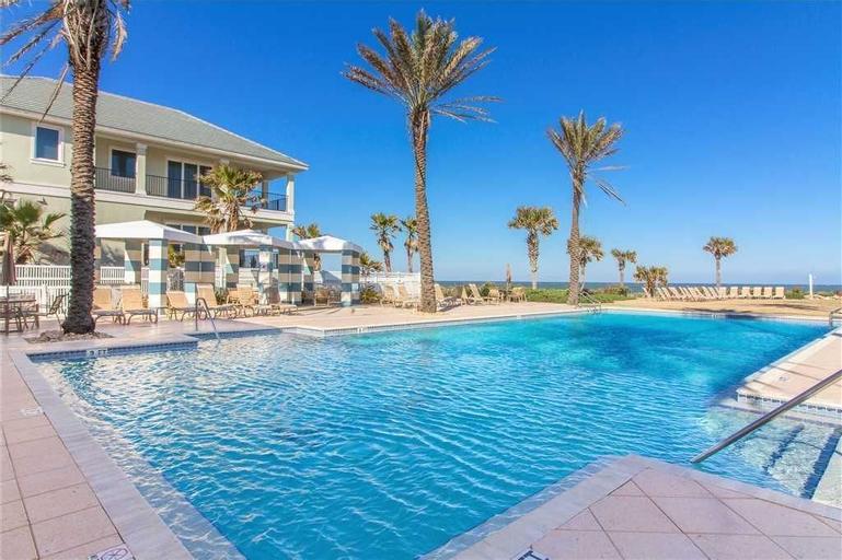 452 Cinnamon Beach - Three Bedroom Condo, Flagler