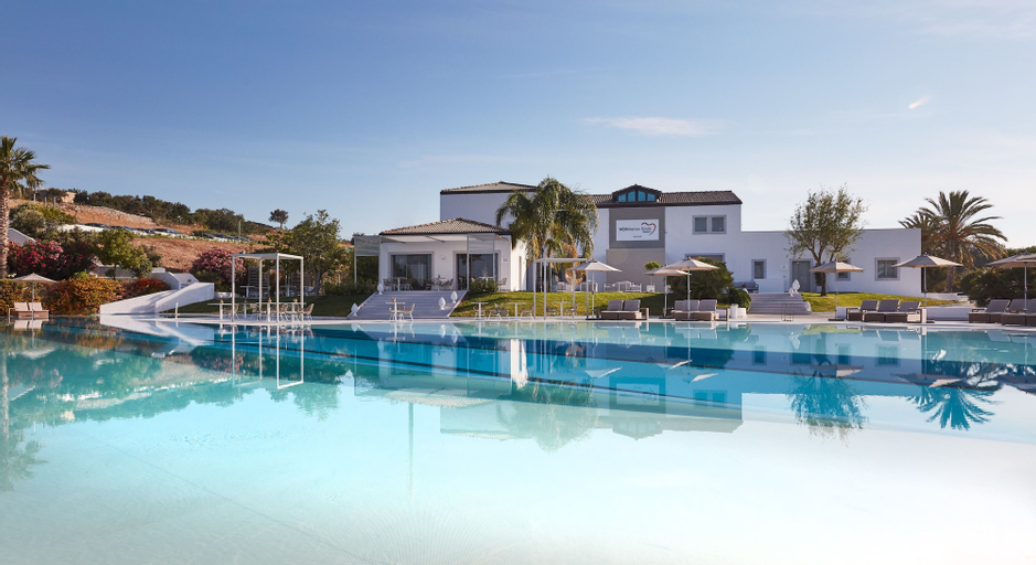 VOI Marsa Siclà Resort, Ragusa