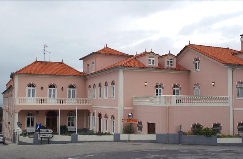 INATEL Luso, Mealhada