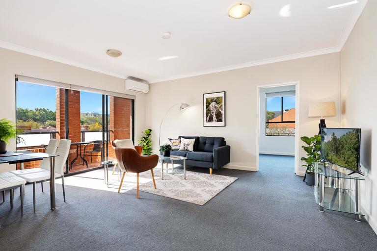 Atlas Serviced Apartments, Sydney