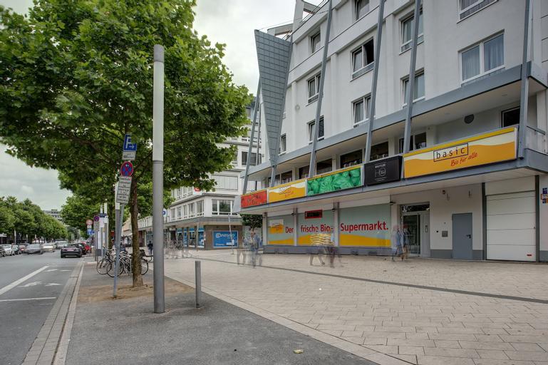 Boutique 102 Dortmund City, Dortmund