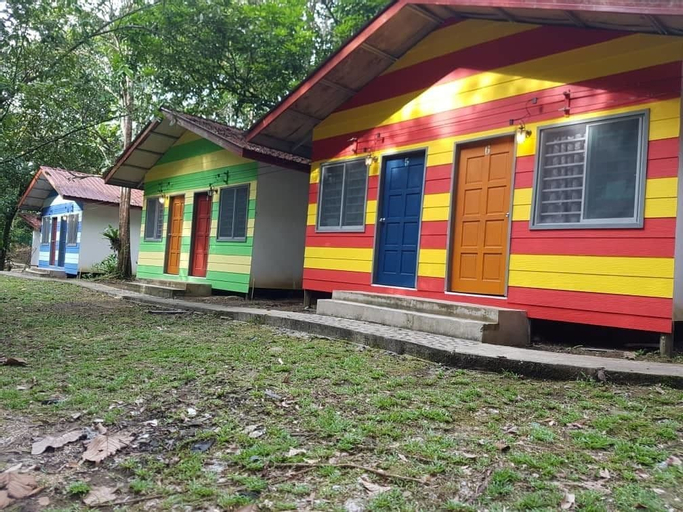 Babagon Riverside Village, Penampang