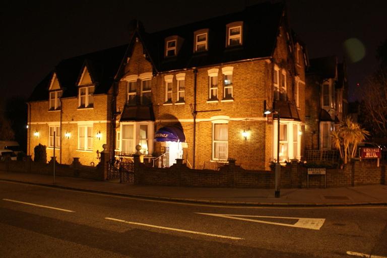 Kirkdale Hotel, London