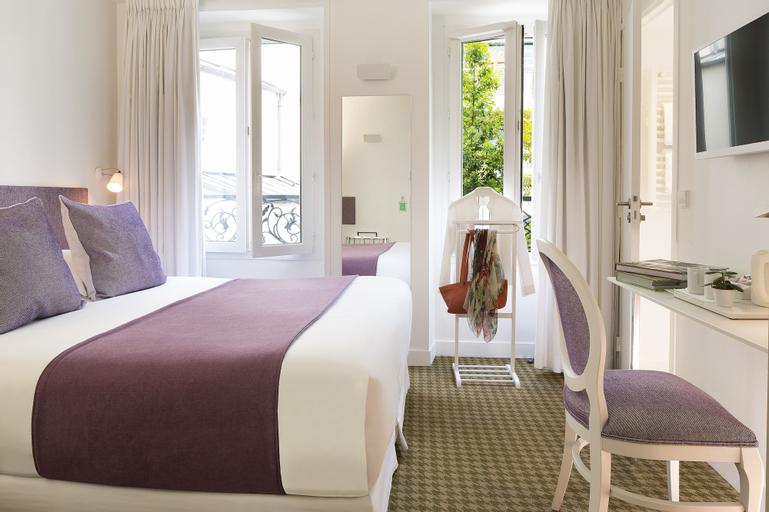 Hôtel Mistral, Paris