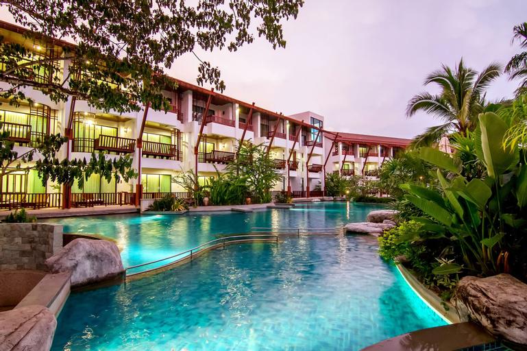 The Elements Krabi Resort, Muang Krabi
