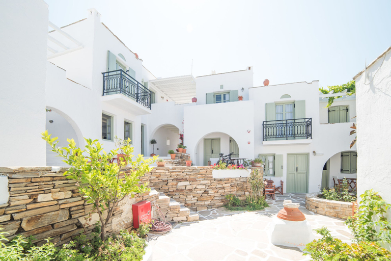 Nastasia Village Boutique Hotel, South Aegean