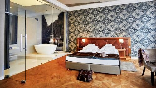 Hotel ALTER, Lublin City