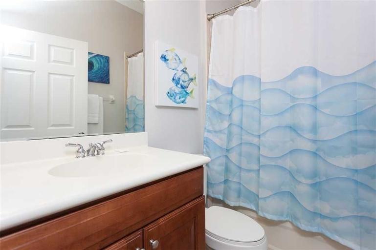 725 Cinnamon Beach - Three Bedroom Condo, Flagler