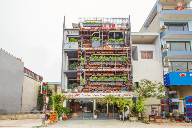 SPOT ON 876 Trang An Happy Hotel, Ninh Bình