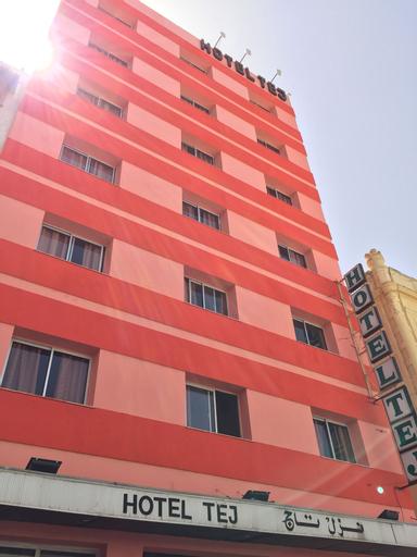 Hotel TEJ, Bab Bhar