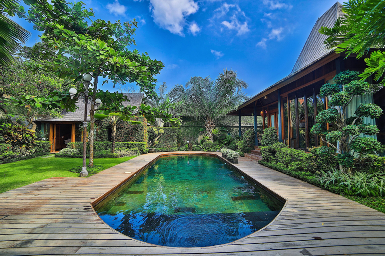 Villa Sake, Badung