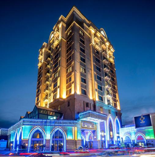 Merit Lefkosa Hotel & Casino,