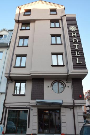 Hotel Vlaho,
