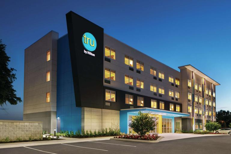 Tru By Hilton Sebring, FL, Highlands