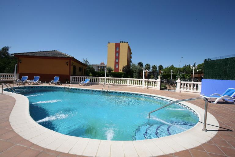 Hotel Zeus, Badajoz