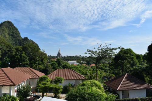 Rai Win Resort, Muang Krabi