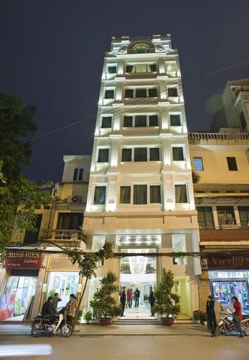 Church Boutique Hotel Hang Gai, Hoàn Kiếm