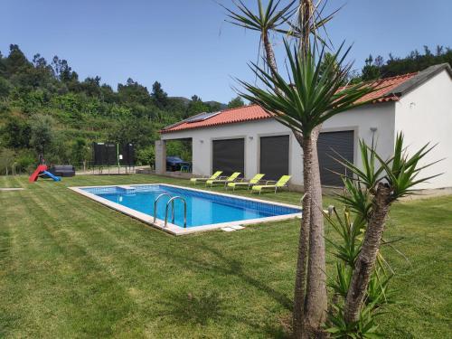 Casa da Quinta do Soto, Terras de Bouro