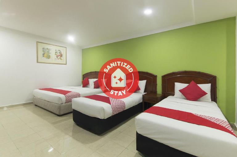 OYO 805 Hotel Run Star, Kuala Lumpur