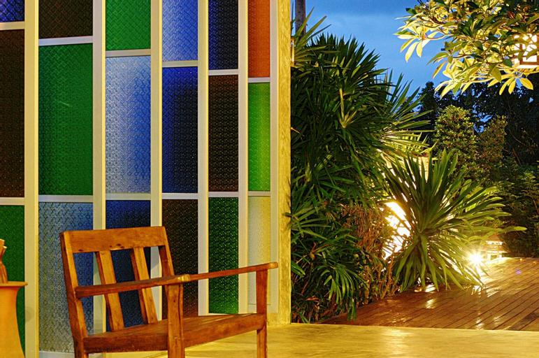 Chaw Ka Cher Tropicana Lanta Resort, Ko Lanta