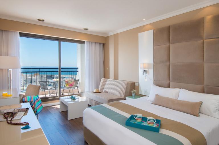 Leonardo Hotel Ashkelon,